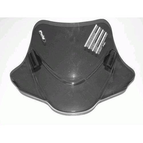 Szyba czołowa city sport czarna kymco super9 syp1500 marki Puig