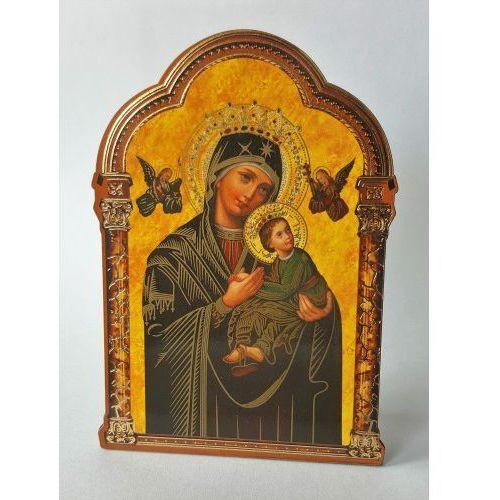 Produkt polski Obrazek matka boża nieustającej pomocy