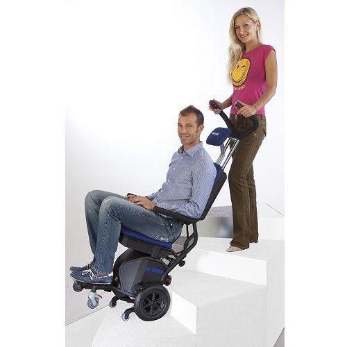 Antano Schodołaz osobowy kroczący krzesełkowy (lg 2020 160kg udźwigu)