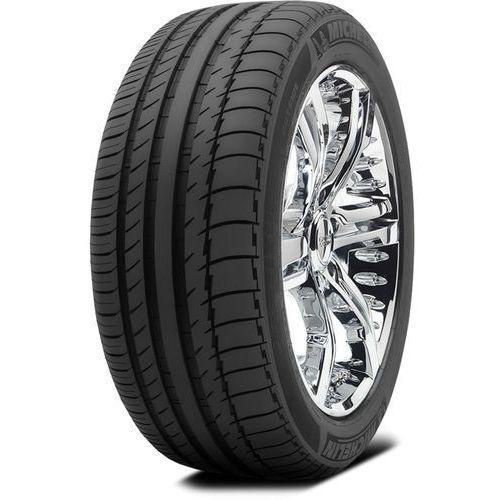 Michelin Latitude Sport 295/35 R21 107 Y