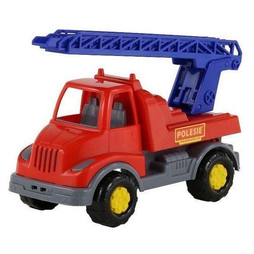 Polesie poland Leon samochód-straż pożarna (4810344052889)