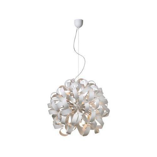 Lucide 13409/11/31 - Lampa wisząca ATOMA 12xG9/33W/230V biała