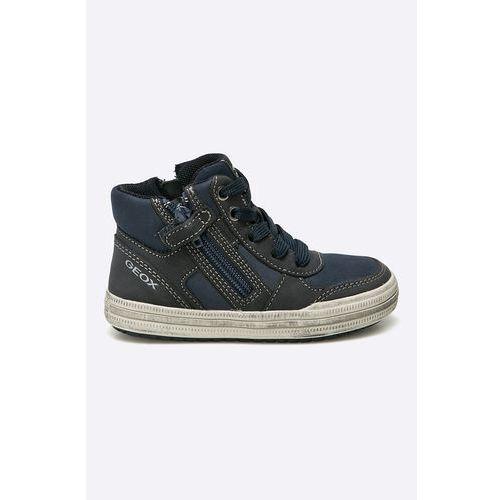 - buty dziecięce, marki Geox