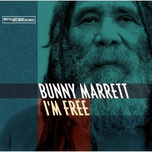 Marrett, Bunny - I'm Free (5052571027325)