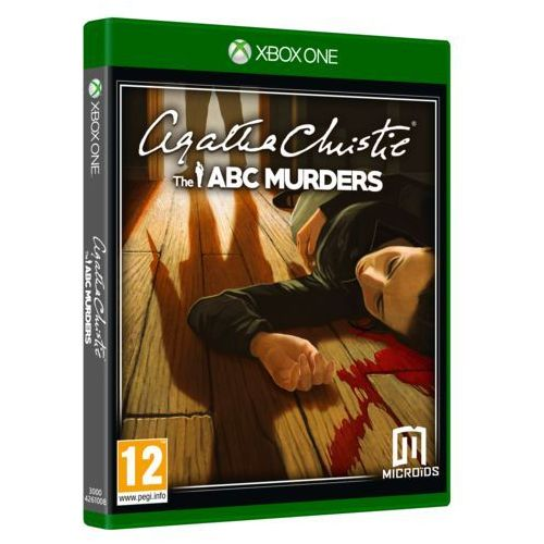 Agatha Christie: The ABC Murders (Xbox One)