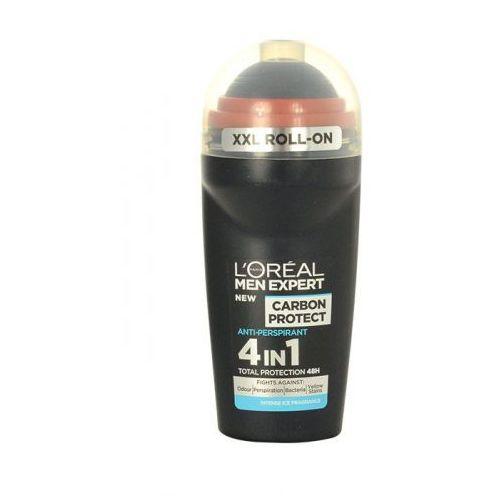 L´oreal paris men expert carbon protect antyperspirant roll on 50ml m antyperspirant (3600522107941)