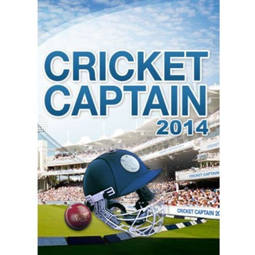 Cricket Captain 2014 (PC)