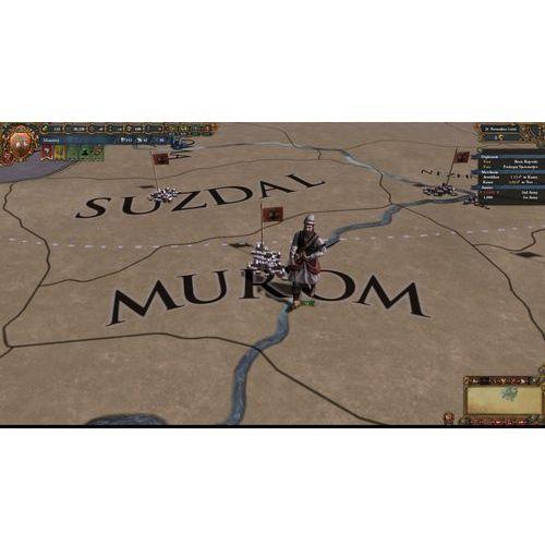 Europa Universalis 4 Common Sense (PC)