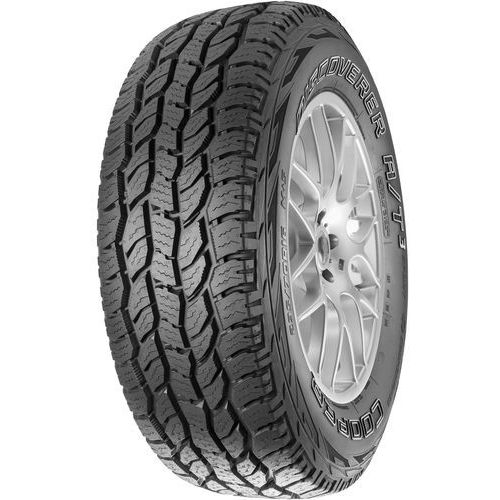 Opona Cooper DISCOVERER AT3 4S 265/70R18 116T, DOT 2018 (0029142887331)