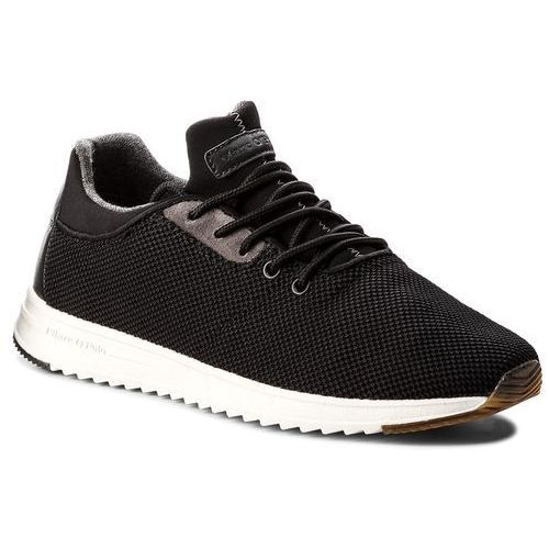 Sneakersy - 802 23713501 601 black 990 marki Marc o'polo
