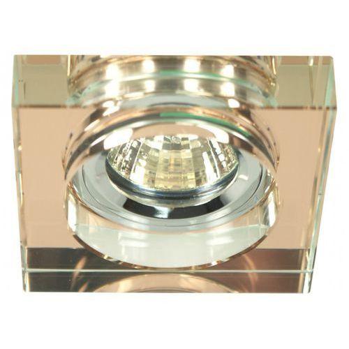 Candellux Oprawa stropowa ss-16 2244375 brązowy (5906714744375)