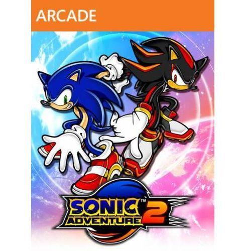 Sonic Adventure 2 (PC)