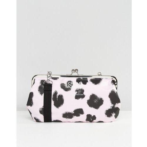 Cheap Monday Wallet Clutch Bag - Black