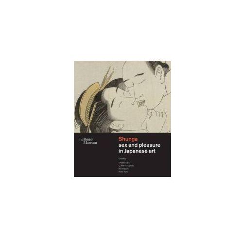 Shunga (9780714124766) - OKAZJE