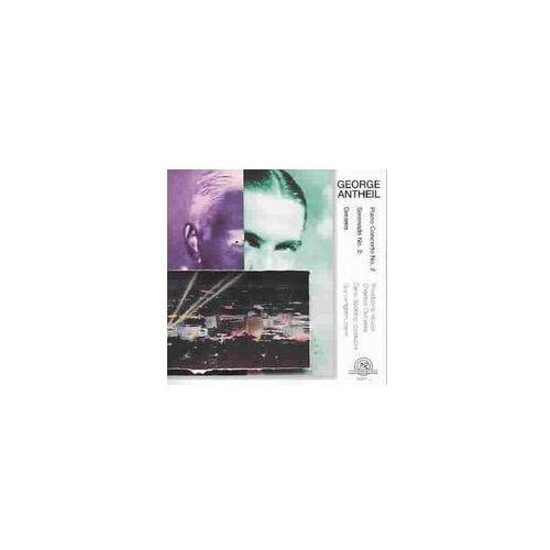 Dreams / Piano Concerto No., NW 80647