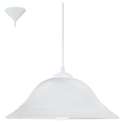 90978 -lampa wisząca albany 1xe27/60w/230v marki Eglo