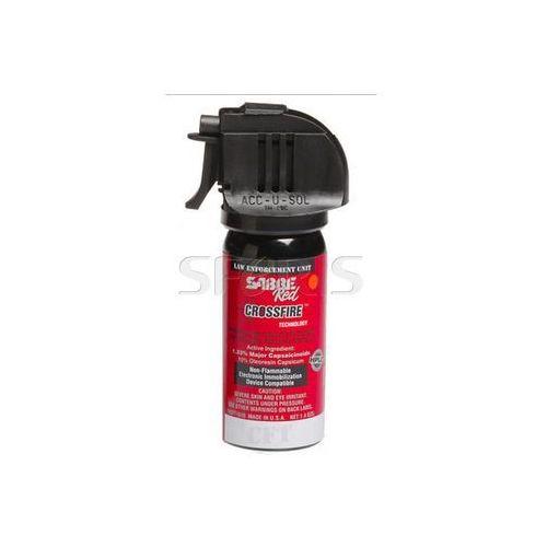 Gaz pieprzowy sabre red crossfire mk-2 72cft1010 stream - rmg/sabre 72cft1010 wyprodukowany przez Kaliber