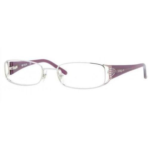 Vogue eyewear Okulary korekcyjne  vo3671b timeless 887