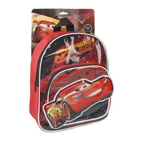 Plecak 3D Cars - Auta