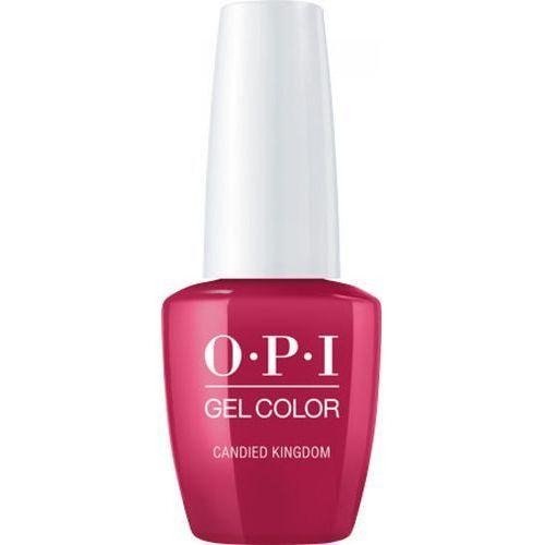OPI GelColor CANDIED KINGDOM Żel kolorowy (HPK10)