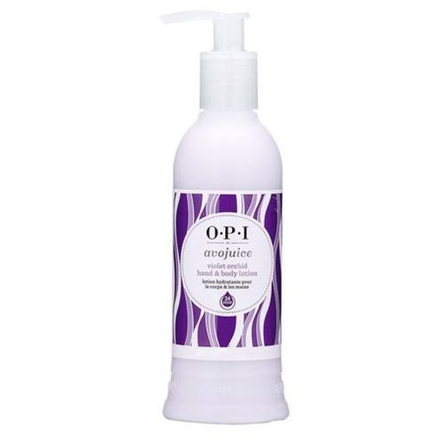 OPI AVOJUICE VIOLET ORCHID HAND & BODY LOTION Balsam do dłoni i ciała - orchidea (600 ml)