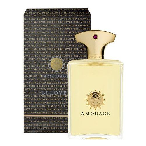 beloved man 100ml m woda perfumowana tester marki Amouage