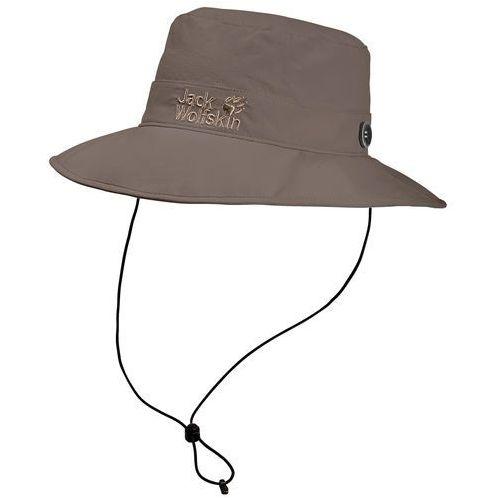 Kapelusz SUPPLEX MESH HAT siltstone - M, 1902042-5117003