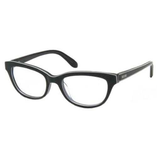Okulary korekcyjne  mo 235 kids 04 marki Moschino