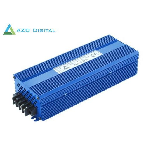 Azo digital Przetwornica napięcia 10÷20 vdc / 24 vdc pu-500 24v 500w