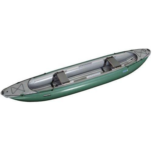 GUMOTEX Palava 400 Kajak szary/zielony 2018 Kajaki i canoe (8593371309602)