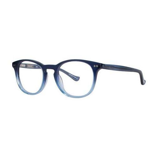 Okulary korekcyjne kind blue marki Kensie