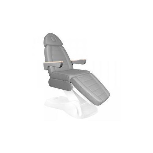 Vanity_a Elektryczny fotel kosmetyczny lux 273b 3 silniki szary (5906717417320)