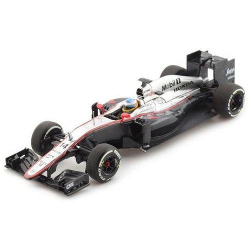 Minichamps Mclaren honda mp4/30 #14 fernando alonso (4012138129900)