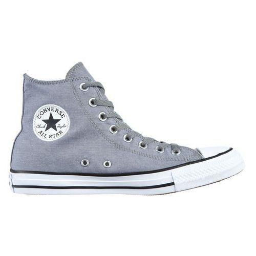 Converse  chuck taylor all star ii hi sneakers szary 42