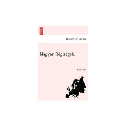 Magyar Regisegek.