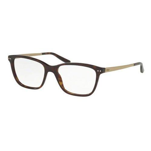 Okulary korekcyjne  ph2167 5003 marki Polo ralph lauren