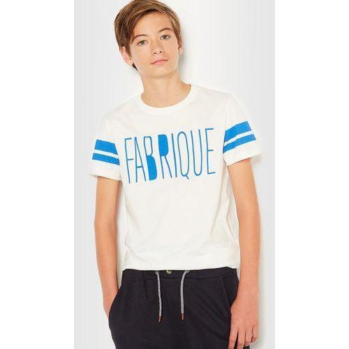 T-shirt z nadrukiem (komplet 2 szt.) 10-16 lat