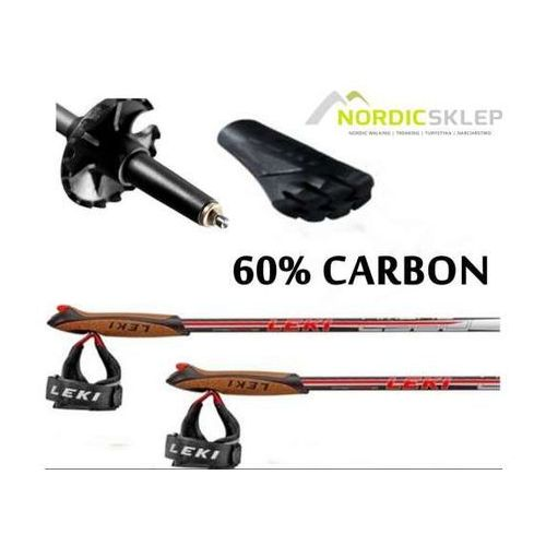 Kijki do nordic walking amero marki Leki
