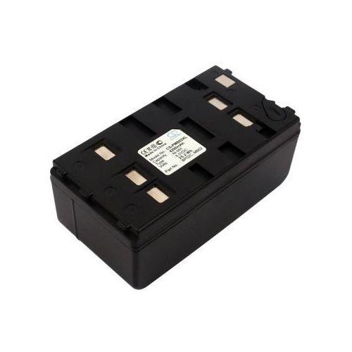 Pentax BP02C 4200mAh 25.20Wh Ni-MH 6.0V (Cameron Sino) z kategorii Ładowarki i akumulatory