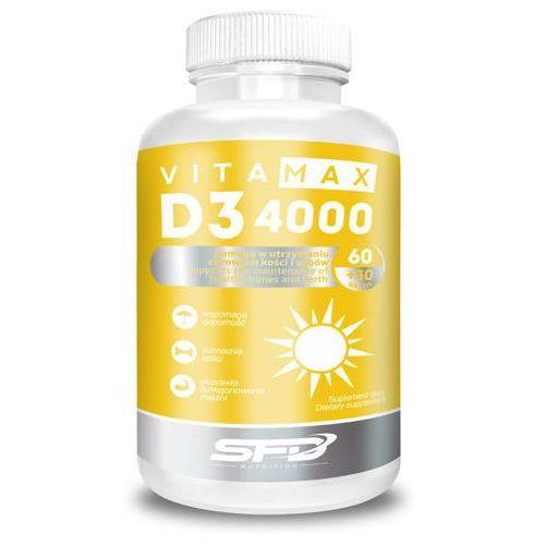 SFD Vitamax D3 4000 x 90 tabletek