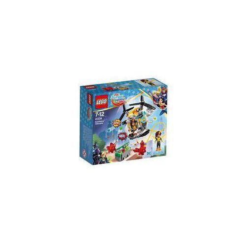 Zestawy dc super hero 41234 helikopter bumblebee™ marki Lego®