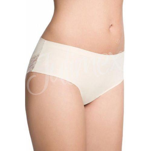 Julimex Figi model cheekie panty ecru