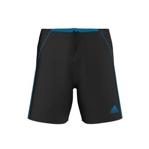 Spodenki adidas Pepa D87397 czarny (2010000501184)