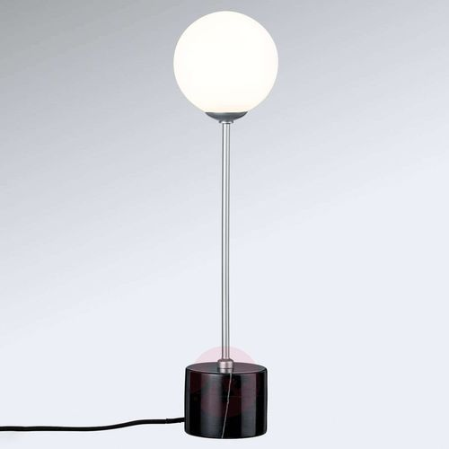 Elegancko zaprojektowana lampa stołowa Moa (4000870796887)