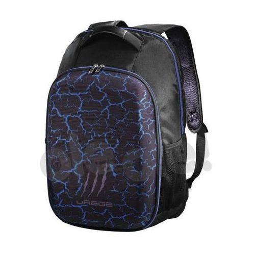 Plecak Hama Urage Illuminated 17.3 niebieski (001012890000) Darmowy odbiór w 19 miastach! (4047443319142)
