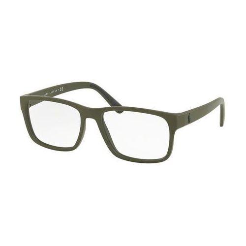 Okulary Korekcyjne Polo Ralph Lauren PH2172 5216