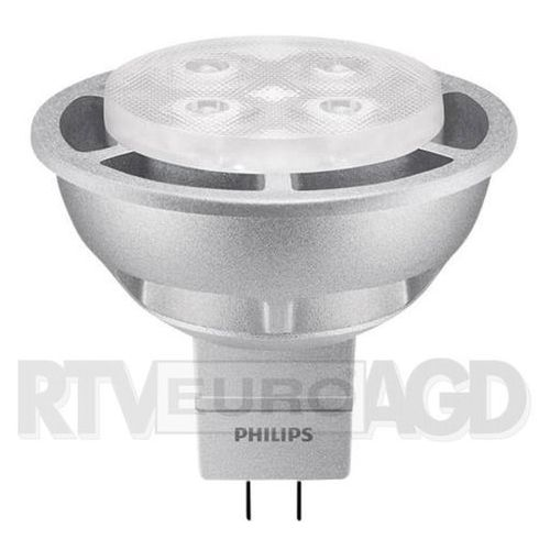 Philips LED Punktowa 6,3 W (35 W) 2700K GU5.3 (8718696490334)