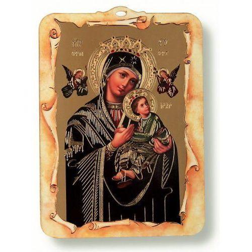 Produkt polski Matka boża nieustającej pomocy - wzór 2