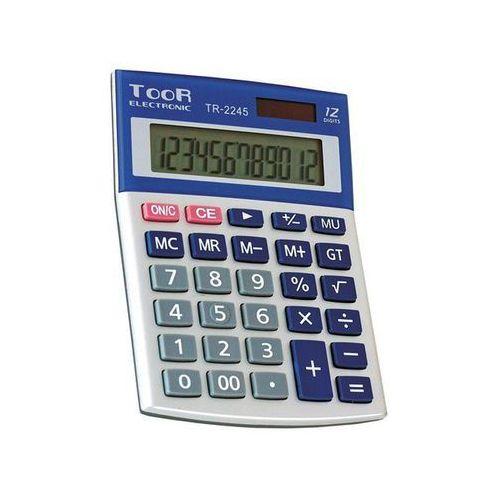 Kalkulator TOOR TR-2245, KW463