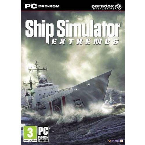 Ship Simulator Extremes Cargo Vessel (PC)